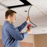 ridgid CA25-Drop-Ceiling