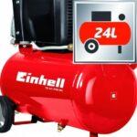 Einhell kompresor TE-AC 230_24 1