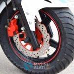 Sonic Monza bijeli 12