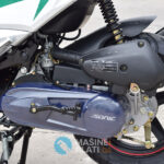 Sonic Monza bijeli 14