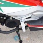 Sonic Monza bijeli 15