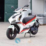 Sonic Monza bijeli 2