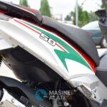 Sonic Monza bijeli 22