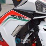 Sonic Monza bijeli 23