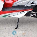 Sonic Monza bijeli 26