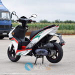 Sonic Monza bijeli 4
