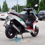 Sonic Monza bijeli 6
