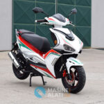 Sonic Monza bijeli 8