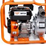 RURIS motorna pumpa za vodu MP50-2