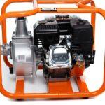 RURIS motorna pumpa za vodu MP50-4
