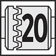 Torque settings 20