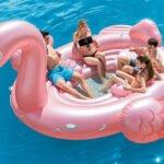 INTEX®-Flamingo-Party-Island-dušek-2