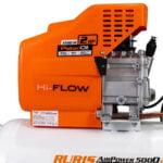 Ruris AirPower 5000-1