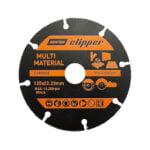 NORTON CLIPPER rezna ploča multi PRO CARBIDE 125x1x22.23
