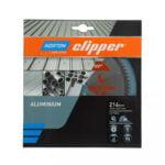 NORTON CLIPPER rezni list za aluminijum PRO 216×30 z80-2