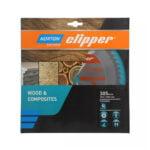NORTON CLIPPER rezni list za drvo PRO 305×30 z60-2